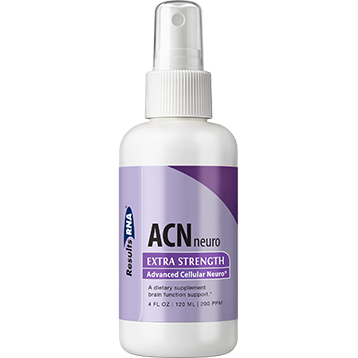 ACN Neuro Extra Strength 4 fl oz		Results RNA