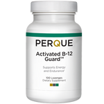 Perque Activated B-12 Guard 2000 mcg 100 loz