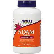 Now Foods ADAM 120 tabs