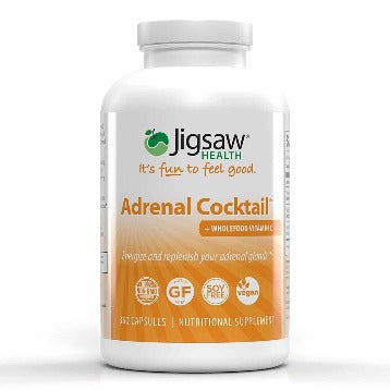 Adrenal Cocktail 360 caps Jigsaw Health