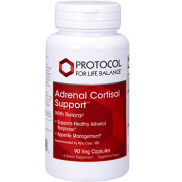Adrenal Cortisol Support 90 vcaps