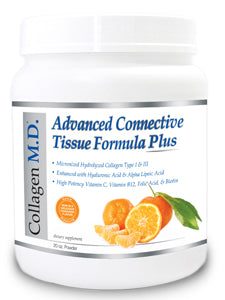 Advanced Connective Tissue Fo Plus 20 oz Collagen MD