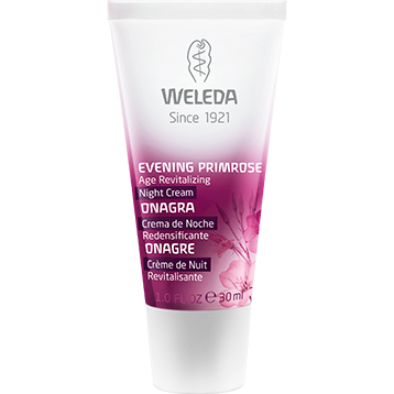 Age Revitalizing Night Cream 1 fl oz Weleda Body Care
