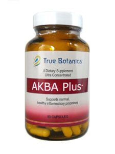 AKBA Plus 90 caps True Botanica