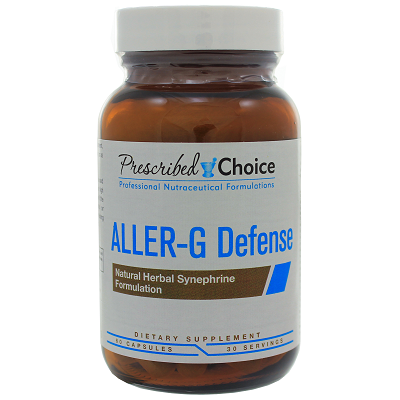 Olympian Labs Aller-G Defense 60c