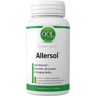Quality of Life Labs Allersol 300mg 60vc