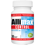 Allimax Control 450 mg 30 vegcaps		Allimax International