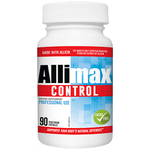 Allimax Control 450 mg 90 vegcaps		Allimax International