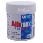 Allimax International Allimax PrePro 60 vegcaps