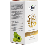 Amla Powdered 1.15 oz Rebel Herbs