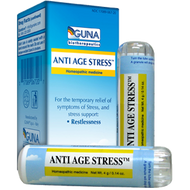 GUNA Anti Age Stress 8 gms