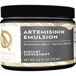 Quicksilver Scientific Artemisinin Liposomal