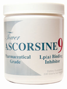 Ascorsine 9 336 g Tower Labs Corp