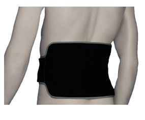 Back Wrap - (Medium 45
