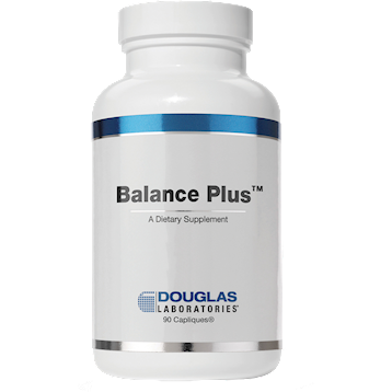 Balance Plus 90 caps Douglas Labs