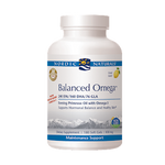 Nordic Naturals Balanced Omega Combination 180 gels