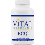 Vital Nutrients BCQ 240 caps