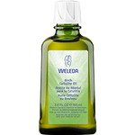 Birch Cellulite Oil 3.4 oz Weleda Body Care