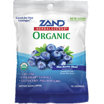 BlueBerries Herbalozenge 12 bags Zand Herbal