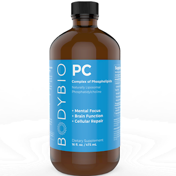 BodyBio BodyBio PC 16 oz