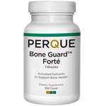 Perque Bone Guard Forte 20 100 tabs