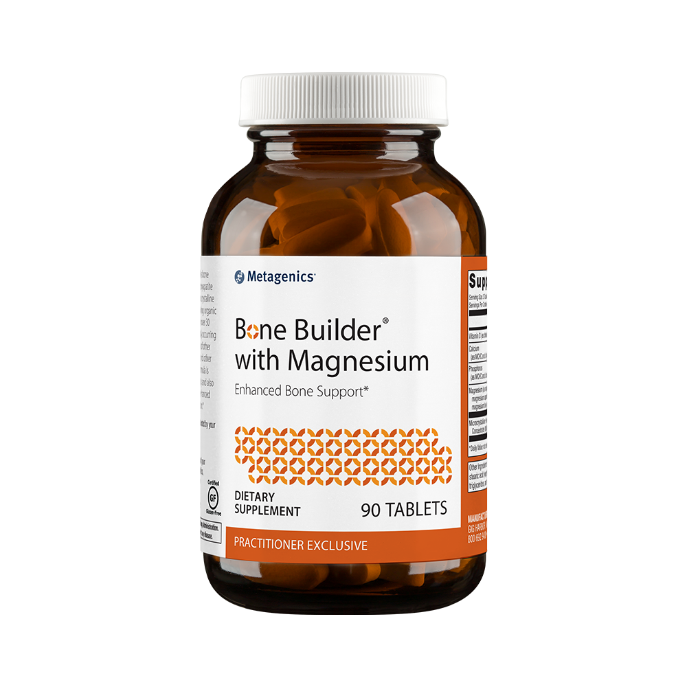Metagenics Bone Builder Magnesium 90 T