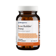 Metagenics Bone Builder Prime 90 T