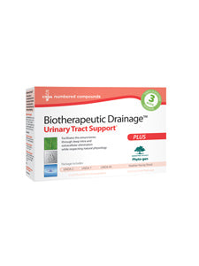 BTD Urinary Tract Support 1 kit