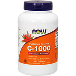 Now Foods C-1000 (Buffered C) 180 tabs