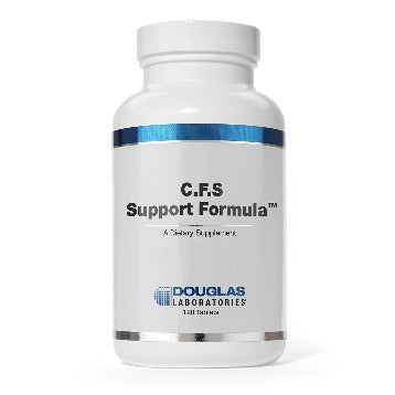 C.F.S. Support Formula 120 tabs CA Only