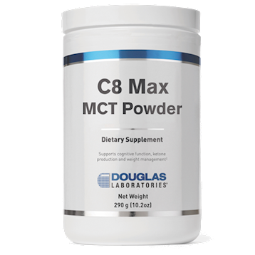 Douglas Laboratories C8 Max MCT Powder 20 servings