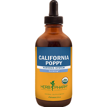 California Poppy 4 oz