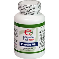 Empirical Labs Cardio VH 180 caps