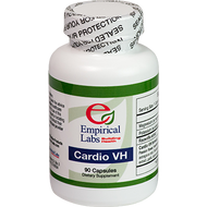 Empirical Labs Cardio VH 90 caps