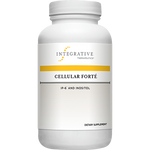 Integrative Therapeutics Cellular Forte w/IP-6 Inositol 240 tabs