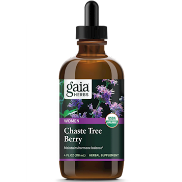 Chaste Tree Berry 4 oz