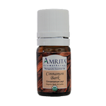 Amrita Aromatherapy Cinnamon Bark CO2 5 ml