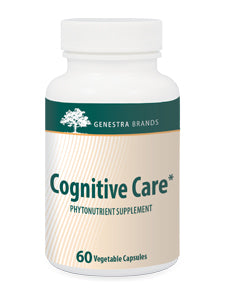 Cognitive Care 60 caps