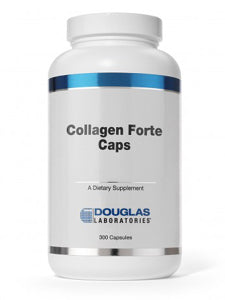 Collagen Forte 300 caps CA Only