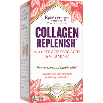 Collagen Replenish Caps 120 caps