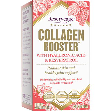 Reserveage Collagen Booster 120 caps