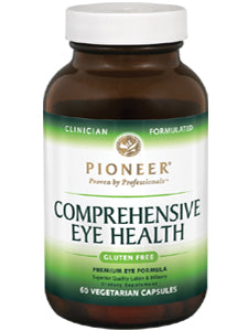 Comprehensive Eye Health 60 vcaps