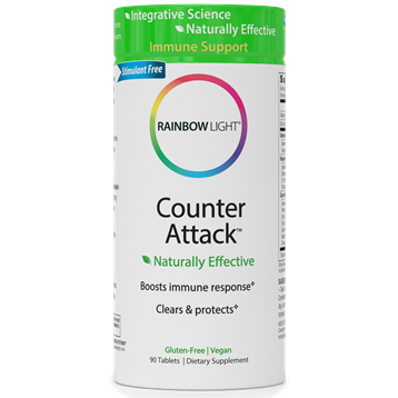 Counter Attack 90 tabs