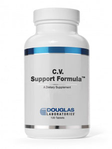 CV Support Formula 120 tabs CA Only