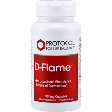 D-Flame 90 vcaps