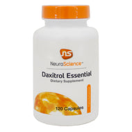 Daxitrol Essential 120c NeuroScience