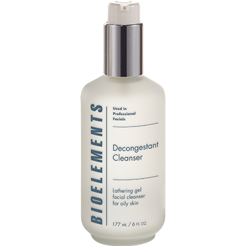 Decongestant Cleanser 6 fl oz