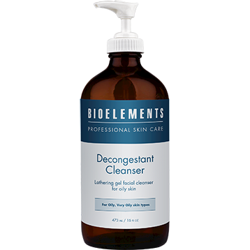 Decongestant Cleanser 16 fl oz