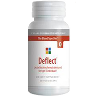 Deflect O 120 vcaps D'Adamo Personalized Nutrition