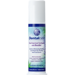 Bio-Botanical Research Dentalcidin Toothpaste w/Biocidin 3 oz